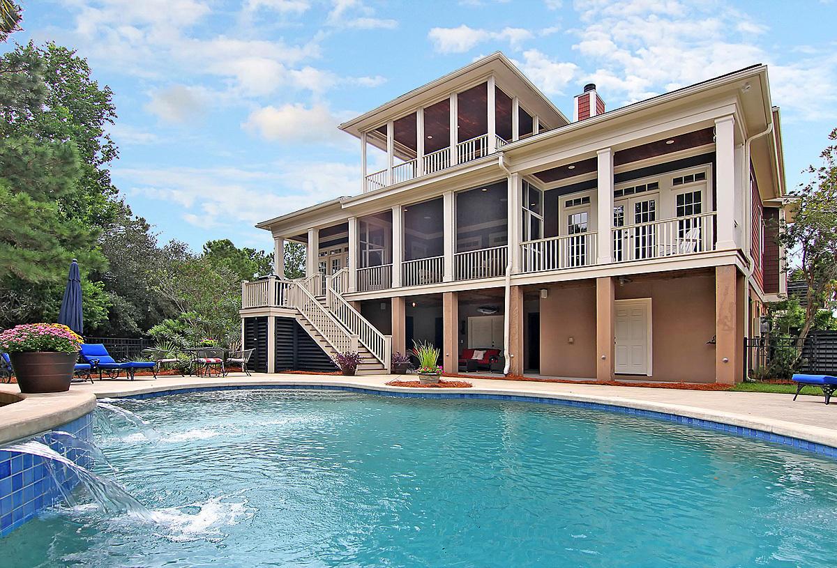Rivertowne Homes For Sale - 2405 Sandy Point, Mount Pleasant, SC - 68