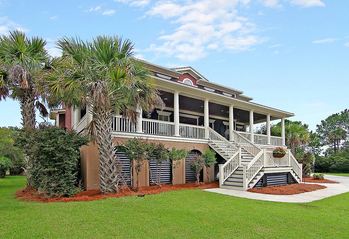 Rivertowne Homes For Sale - 2405 Sandy Point, Mount Pleasant, SC - 67