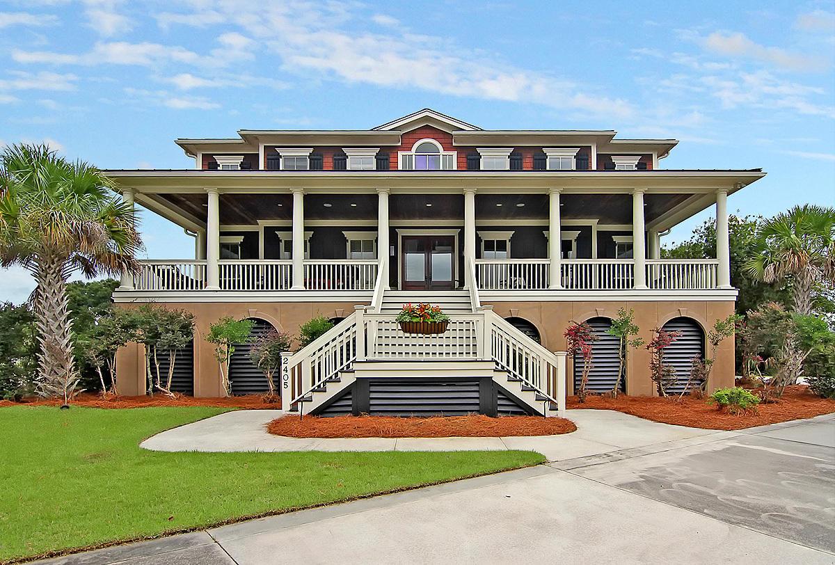 Rivertowne Homes For Sale - 2405 Sandy Point, Mount Pleasant, SC - 66