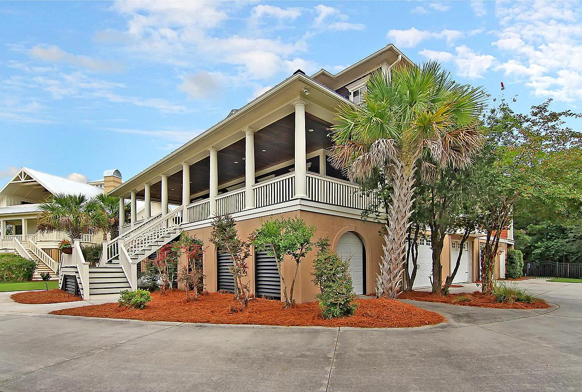 Rivertowne Homes For Sale - 2405 Sandy Point, Mount Pleasant, SC - 65