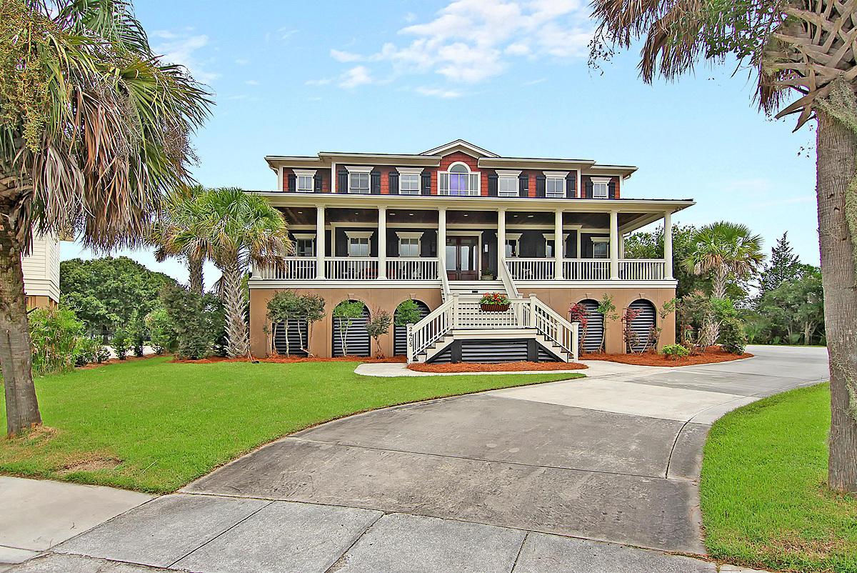 Rivertowne Homes For Sale - 2405 Sandy Point, Mount Pleasant, SC - 0