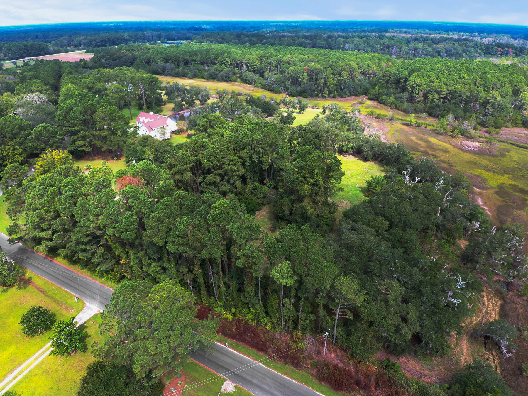 2560 Royal Oak Drive UNIT Lot B - 3a Johns Island, SC 29455