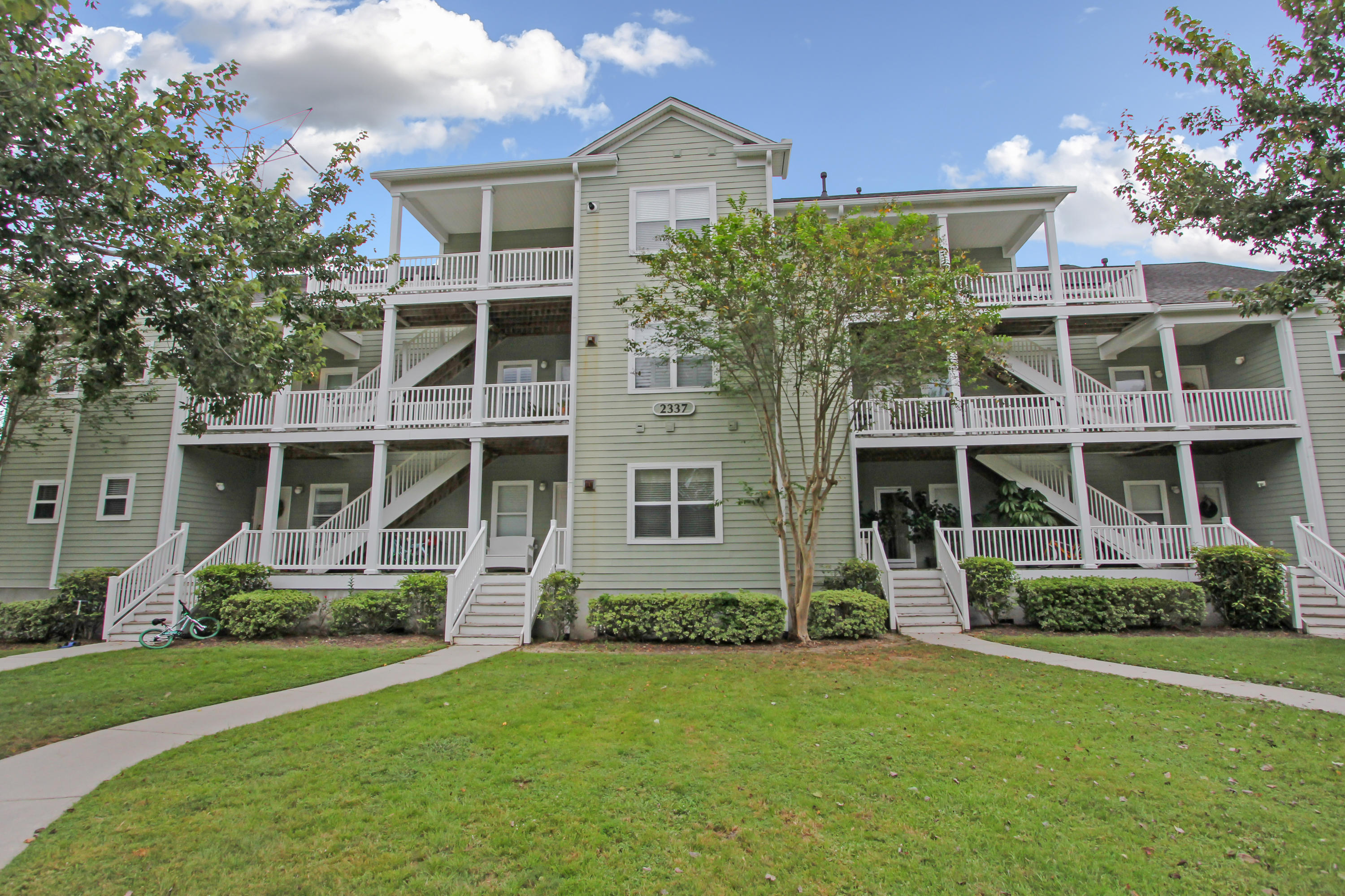 2337 Tall Sail Drive UNIT E Charleston, SC 29414