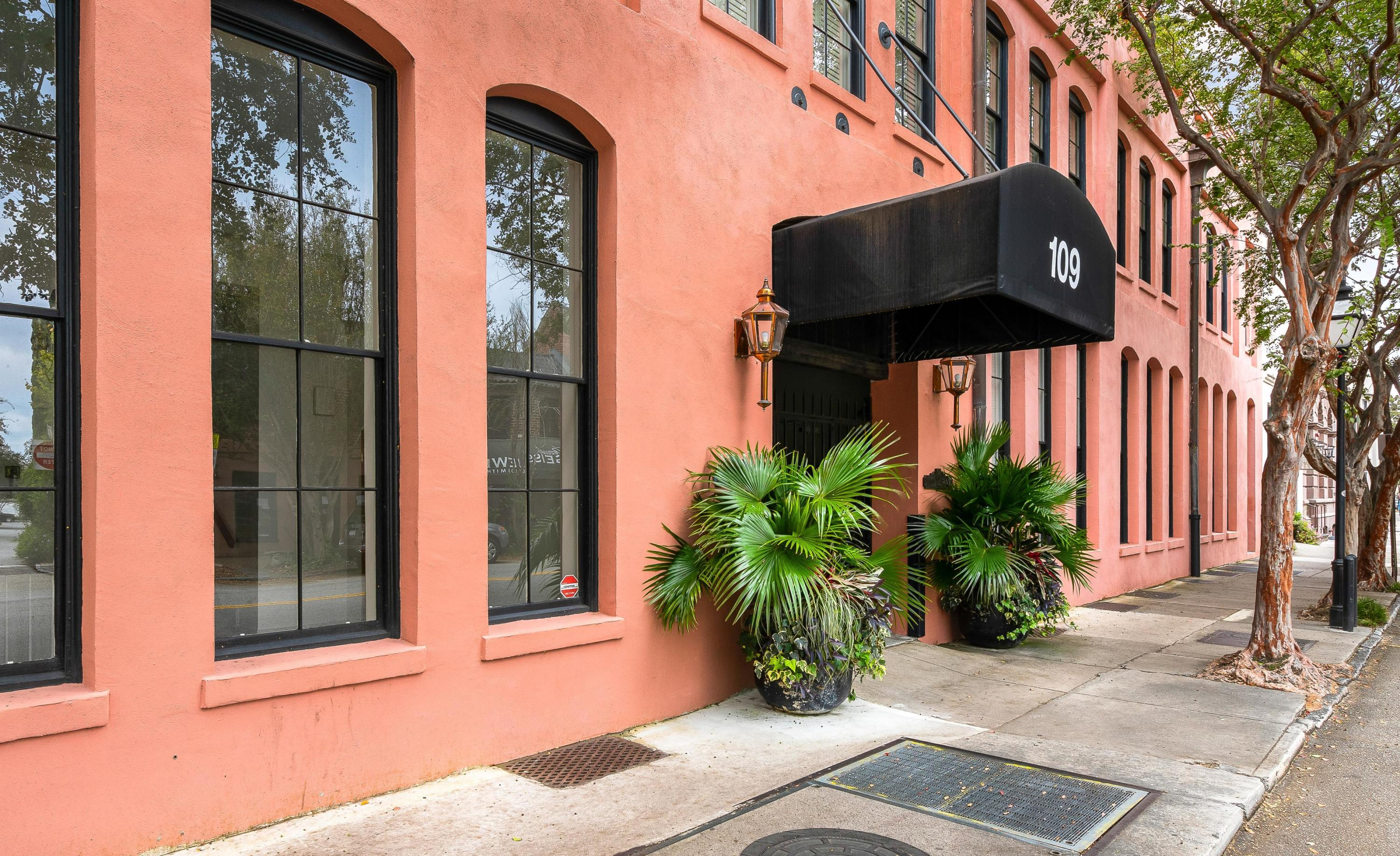 South of Broad Homes For Sale - 109 East Bay, Charleston, SC - 0
