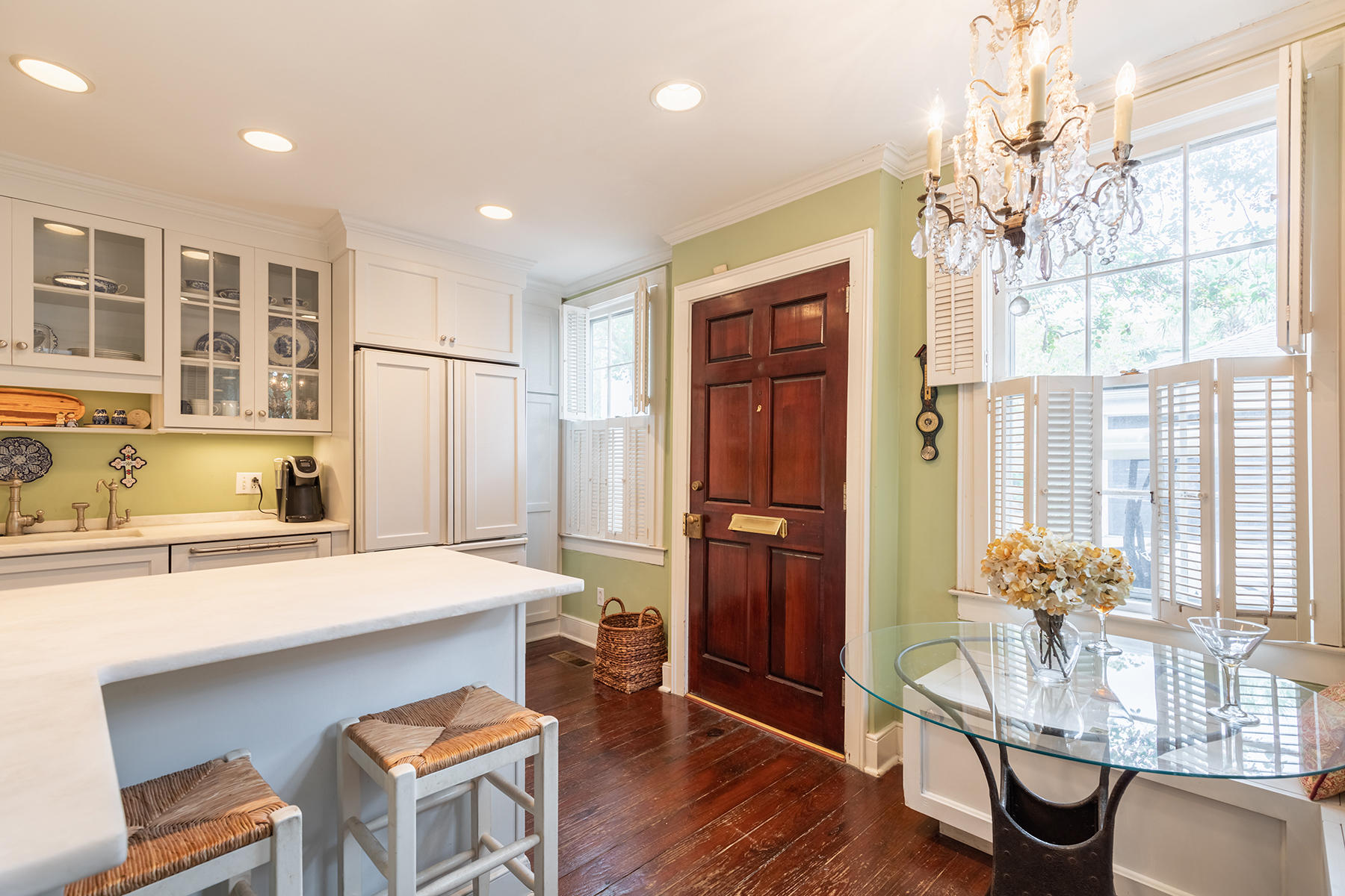 91 Tradd Street Charleston, SC 29401