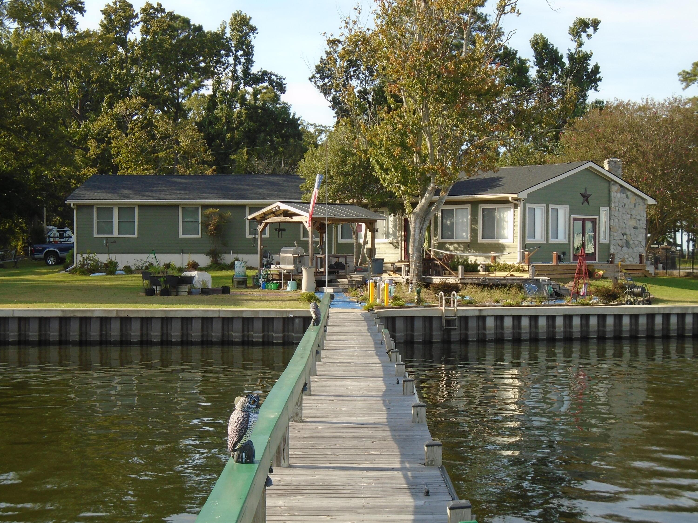 248 Lake Marion Lane Vance, SC 29163
