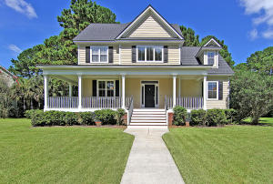 3413 Southern Cottage Way, Mount Pleasant, SC 29466