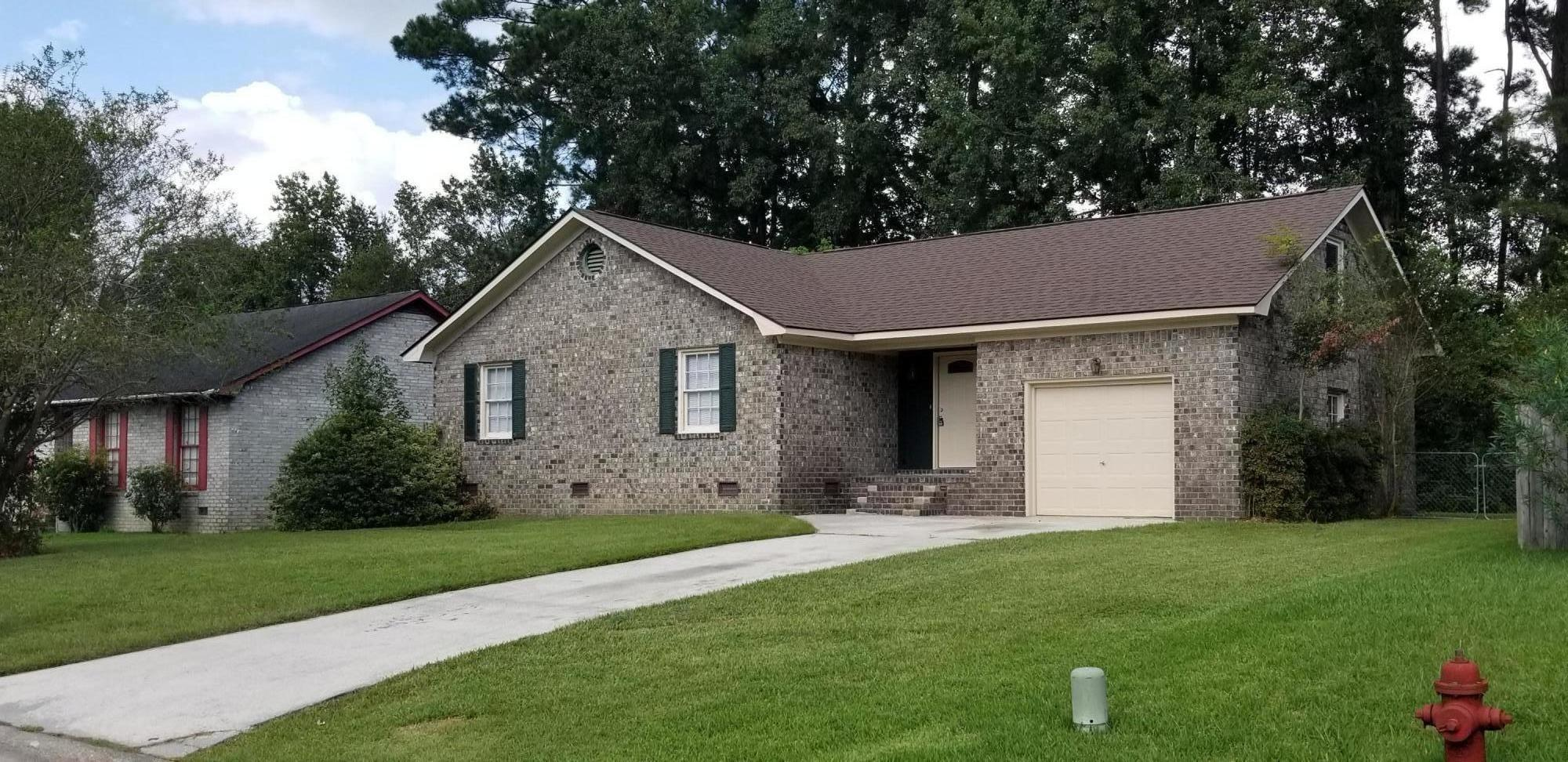306 Red Fox Lane Goose Creek, SC 29445