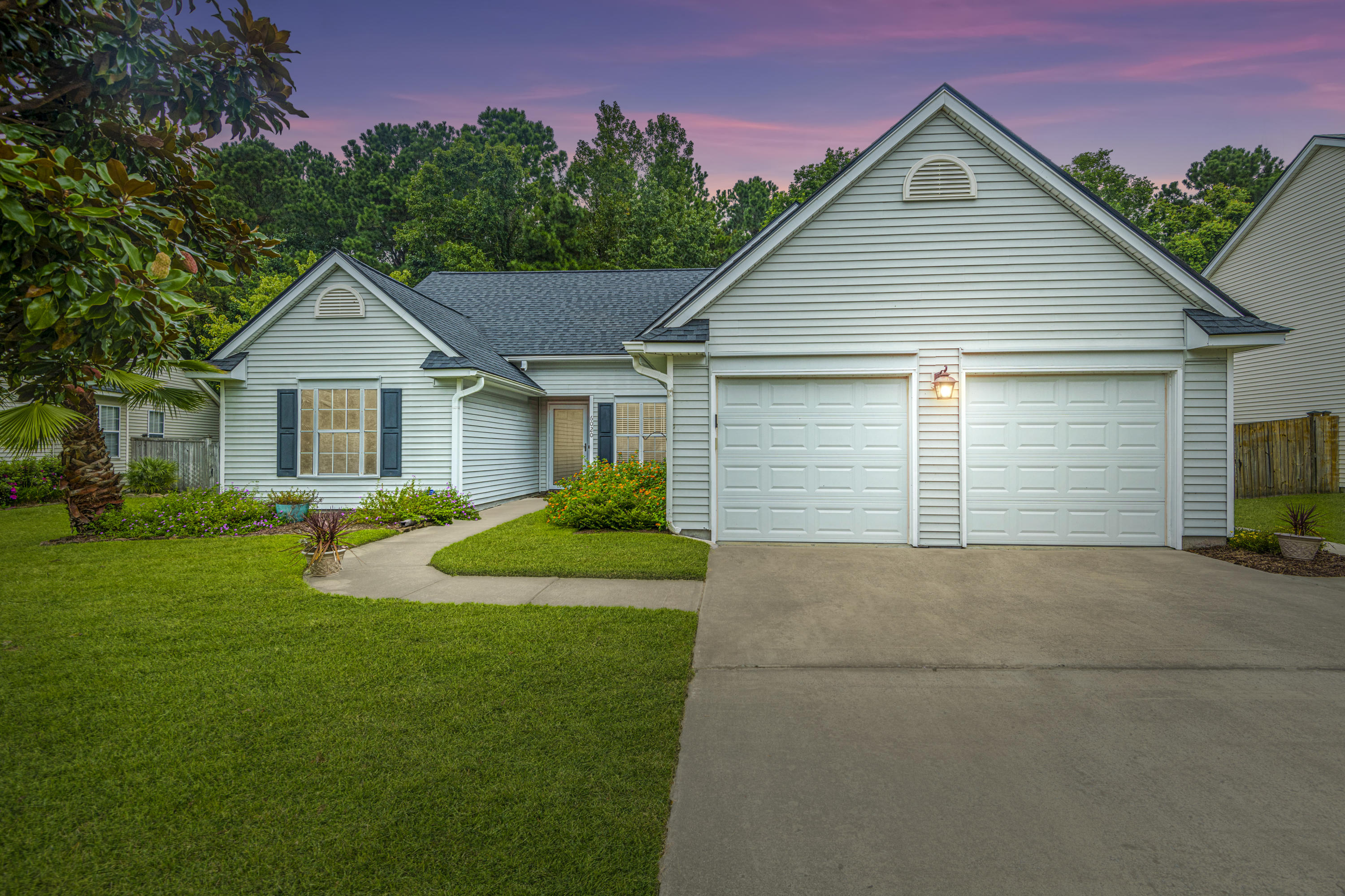 6020 Fieldstone Circle Charleston, SC 29414
