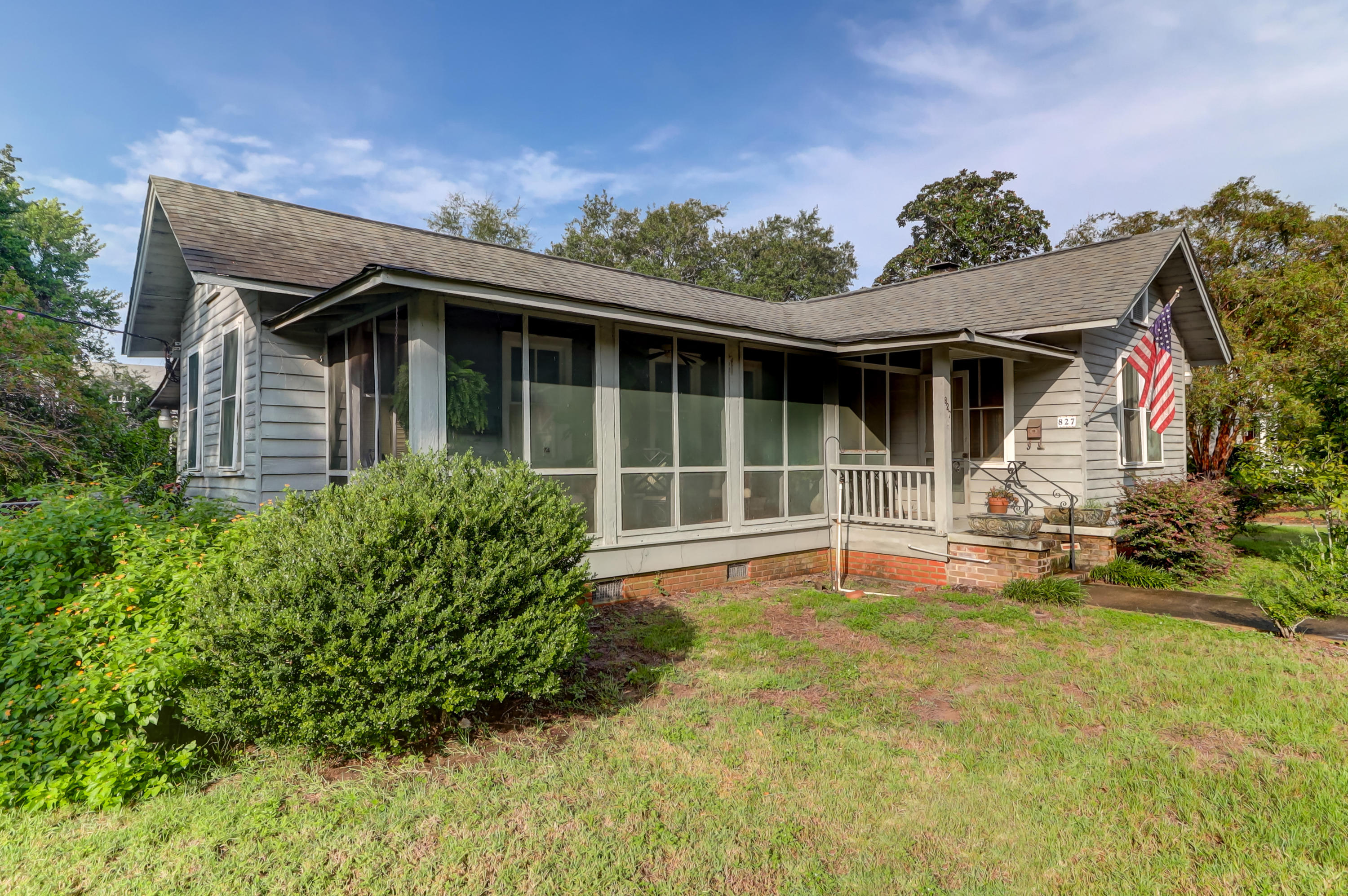 Old Village Homes For Sale - 827 Pitt, Mount Pleasant, SC - 25
