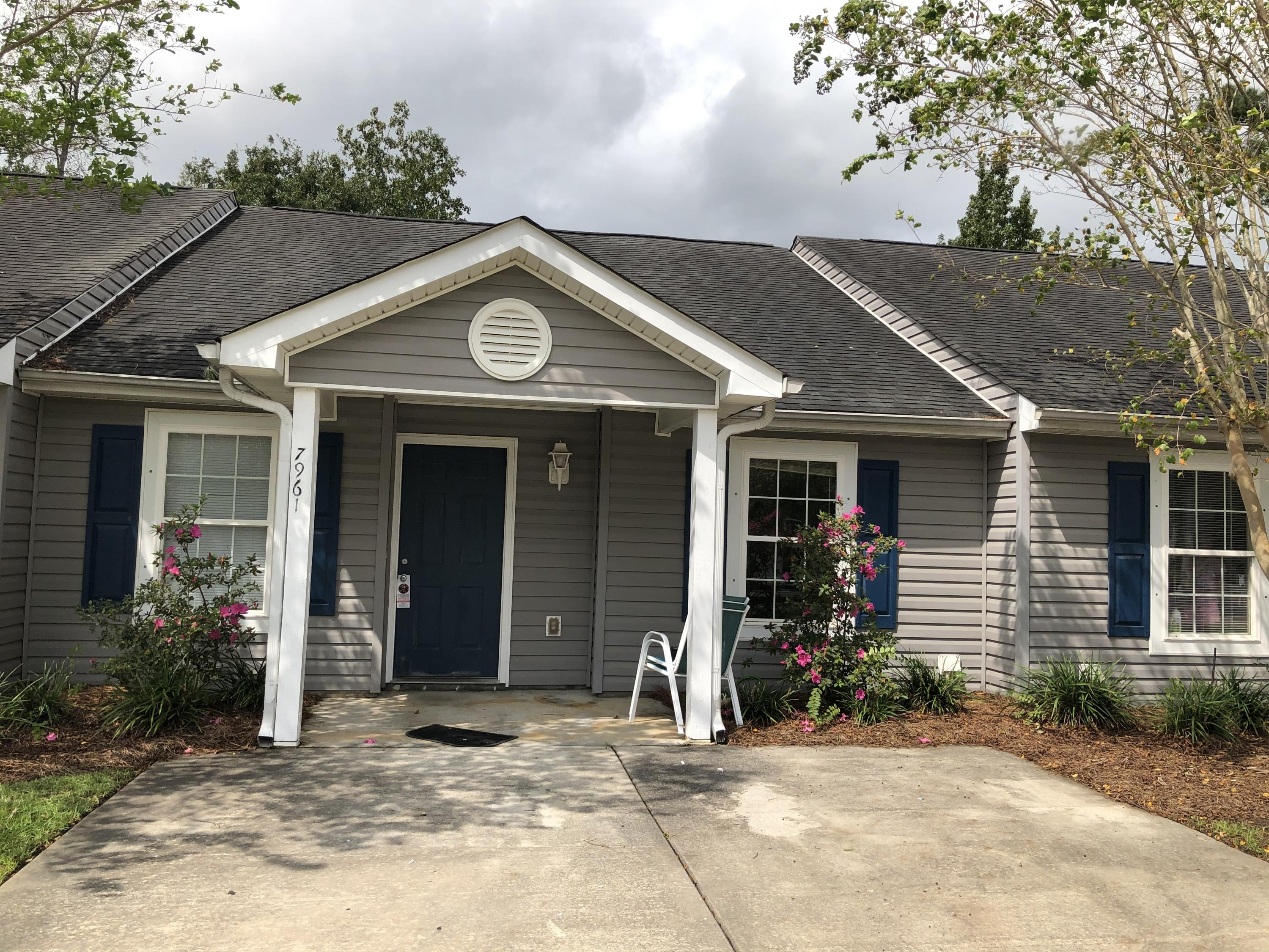 7961 Weld St. North Charleston, SC 29418