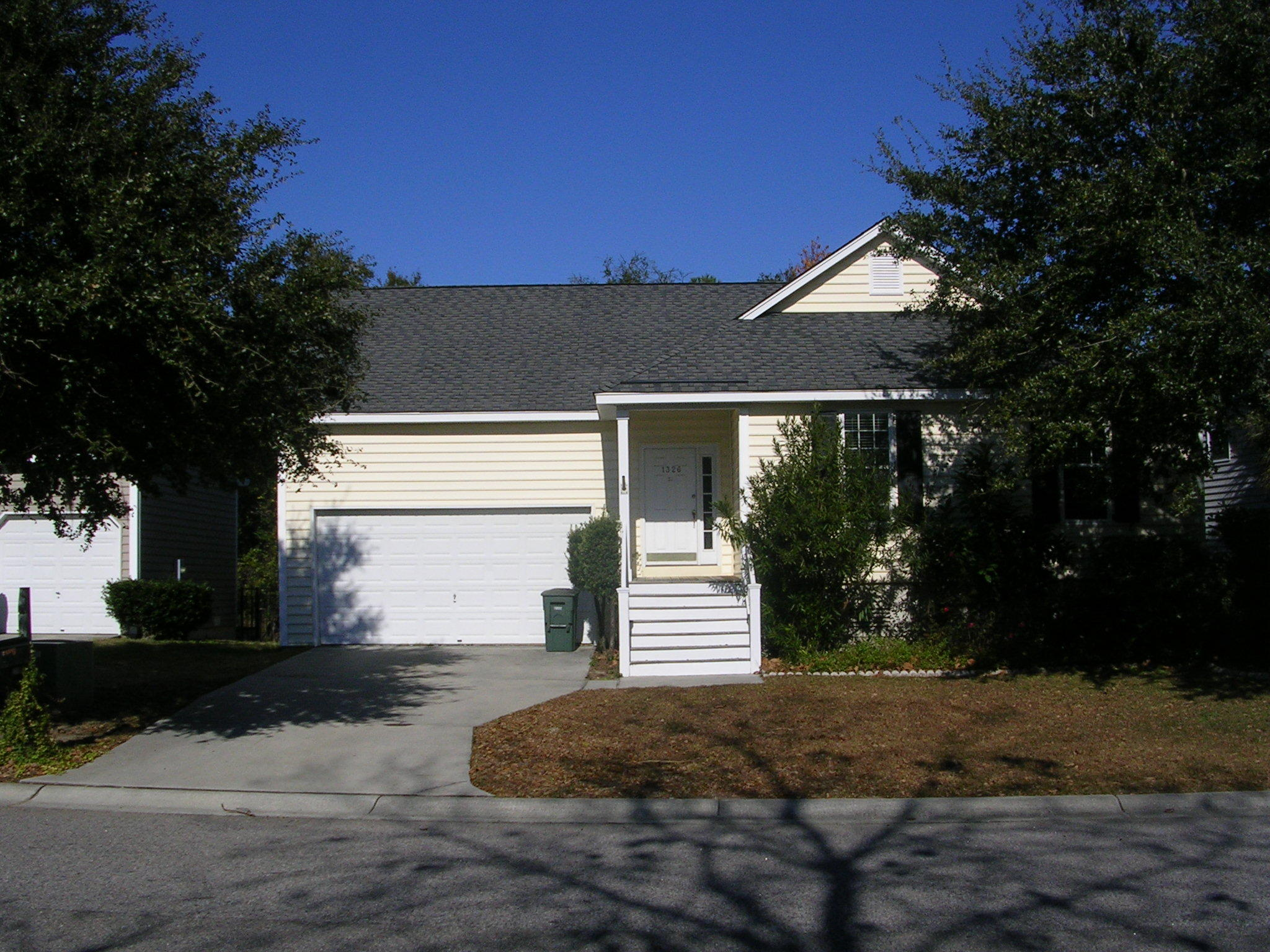 1326 Ellison Run Charleston, SC 29412