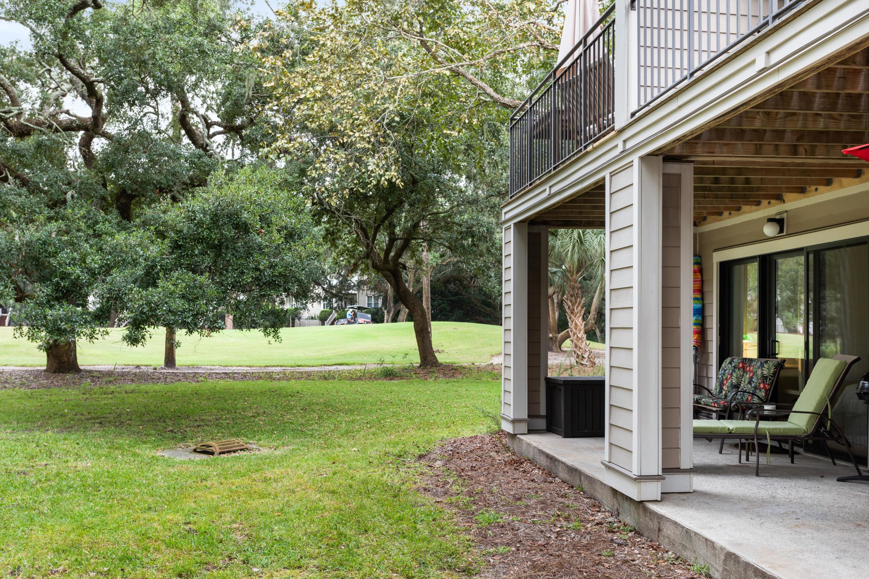 106 High Hammock Villas Drive Seabrook Island, SC 29455