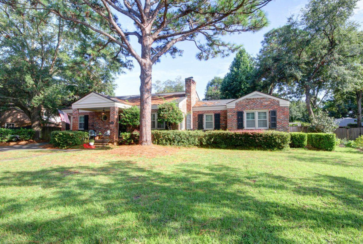 407 Palm Street Mount Pleasant, SC 29464