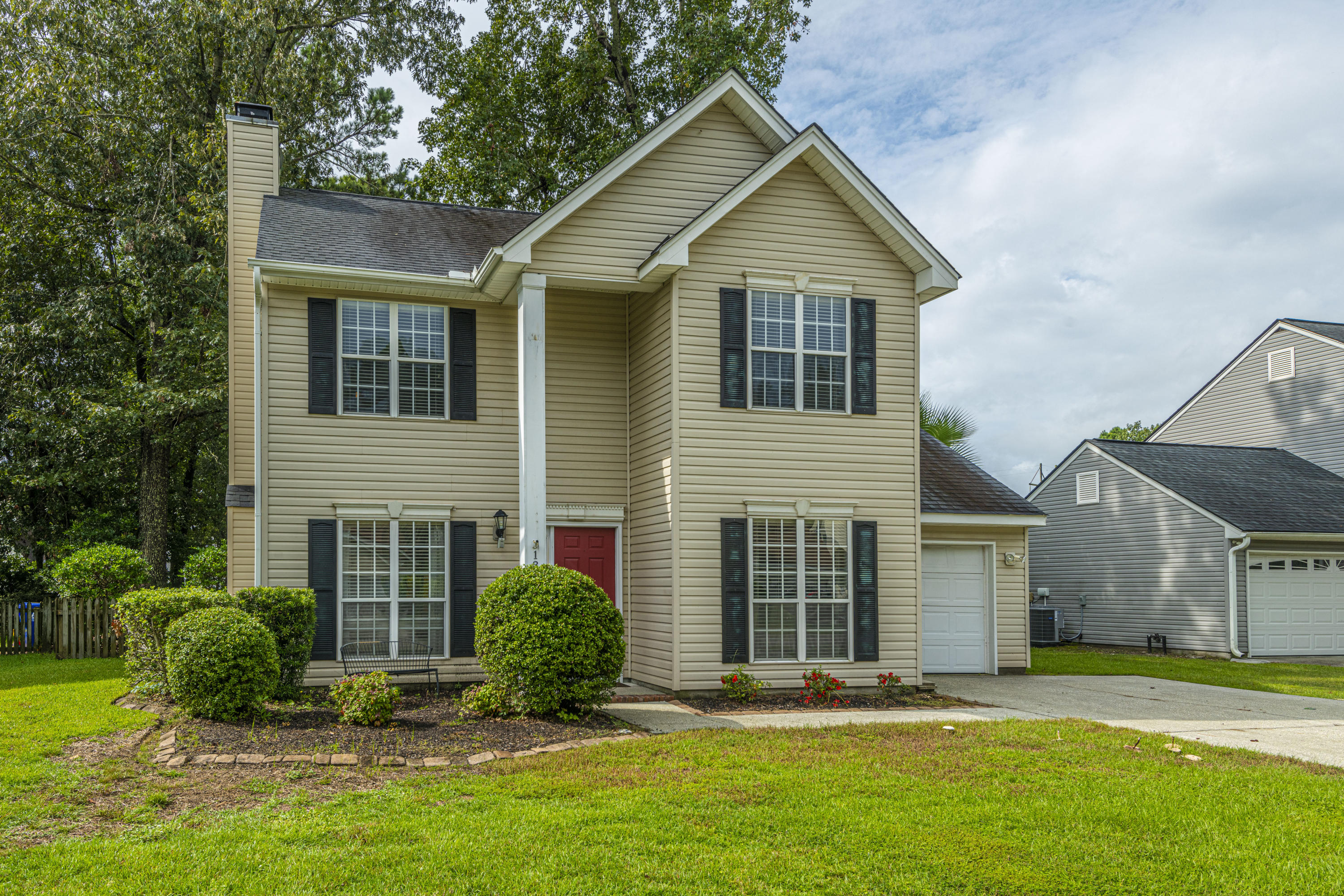 1307 Gilead Road Mount Pleasant, Sc 29466