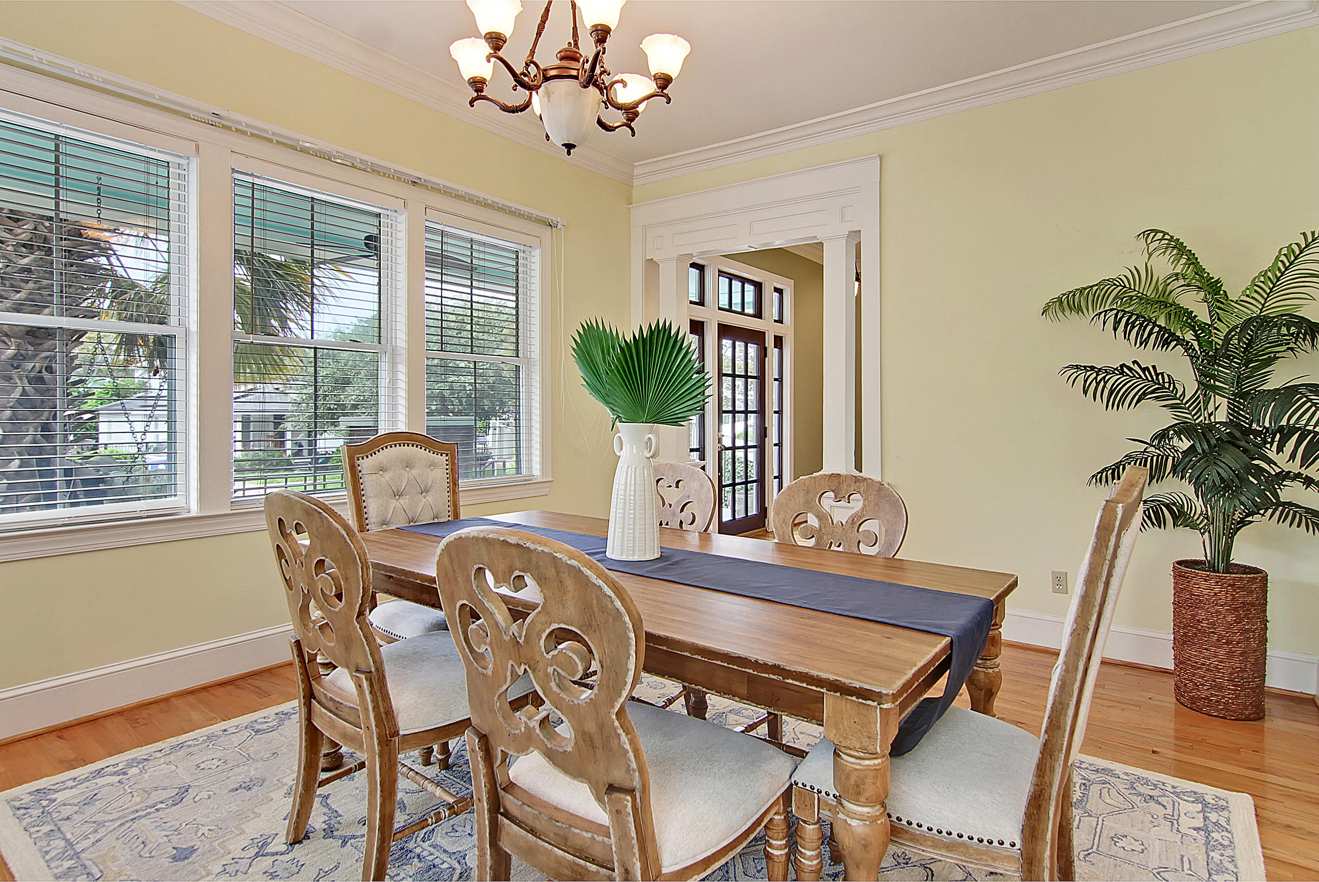 Wagener Terrace Homes For Sale - 136 Darlington, Charleston, SC - 23