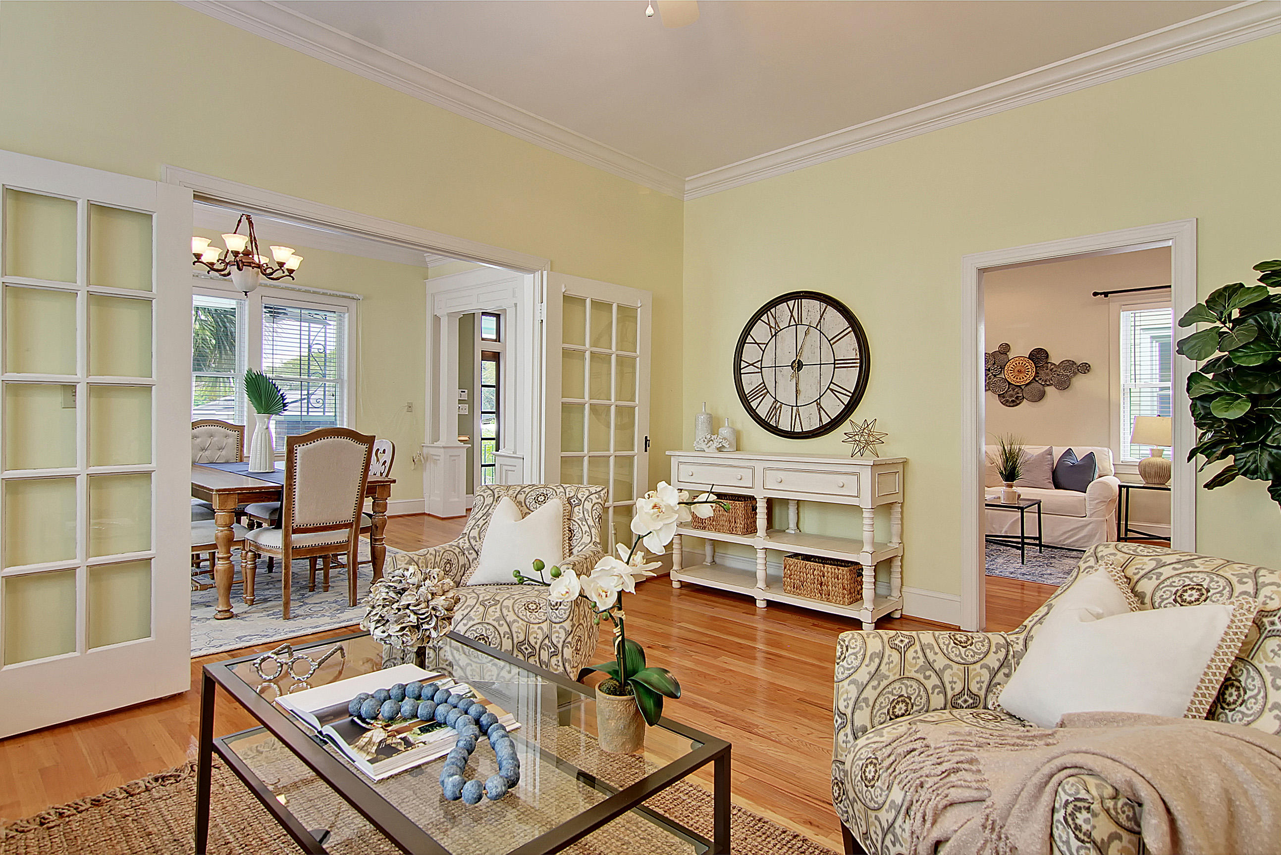 136 Darlington Avenue Charleston, SC 29403