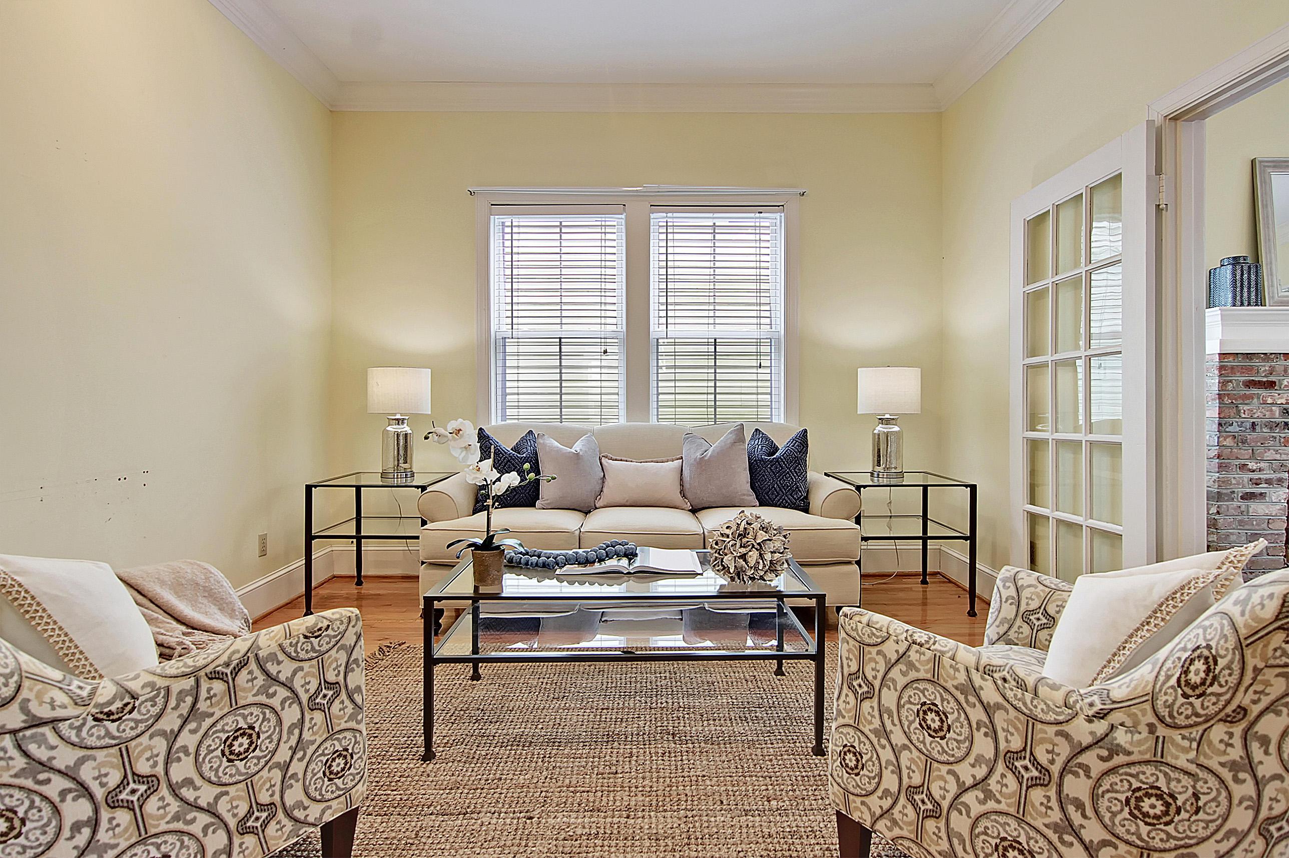 Wagener Terrace Homes For Sale - 136 Darlington, Charleston, SC - 0