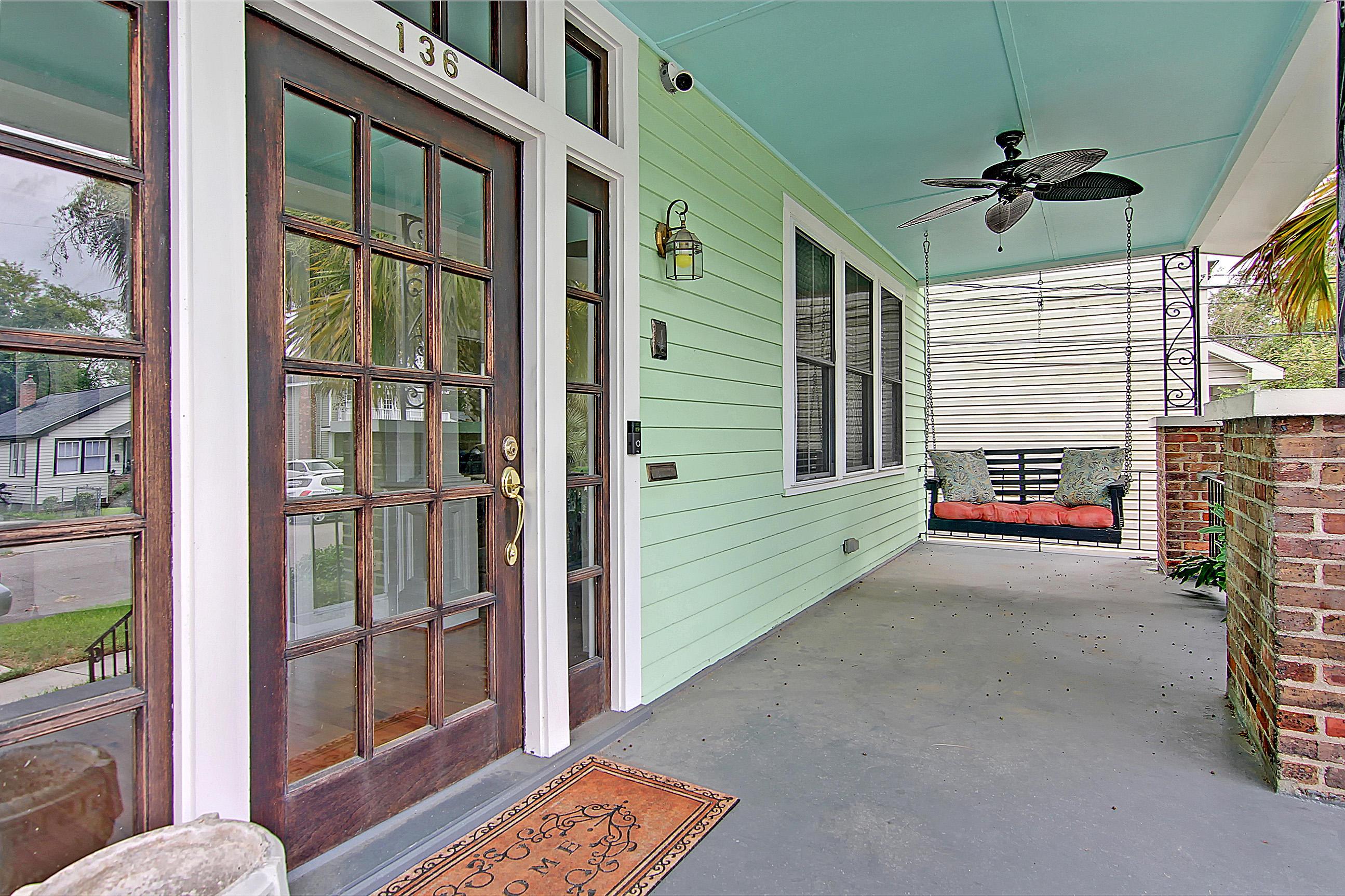 Wagener Terrace Homes For Sale - 136 Darlington, Charleston, SC - 20