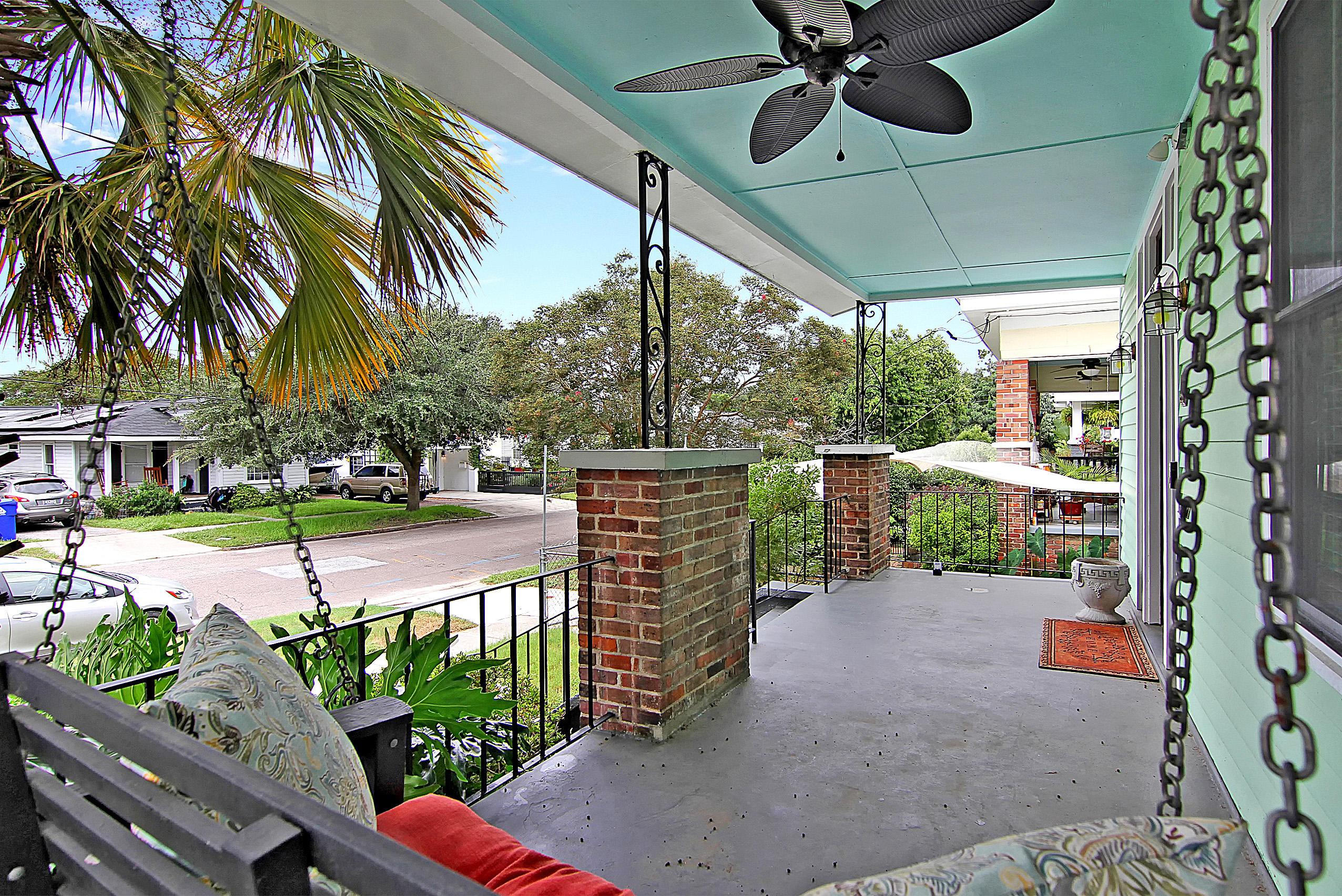 Wagener Terrace Homes For Sale - 136 Darlington, Charleston, SC - 40