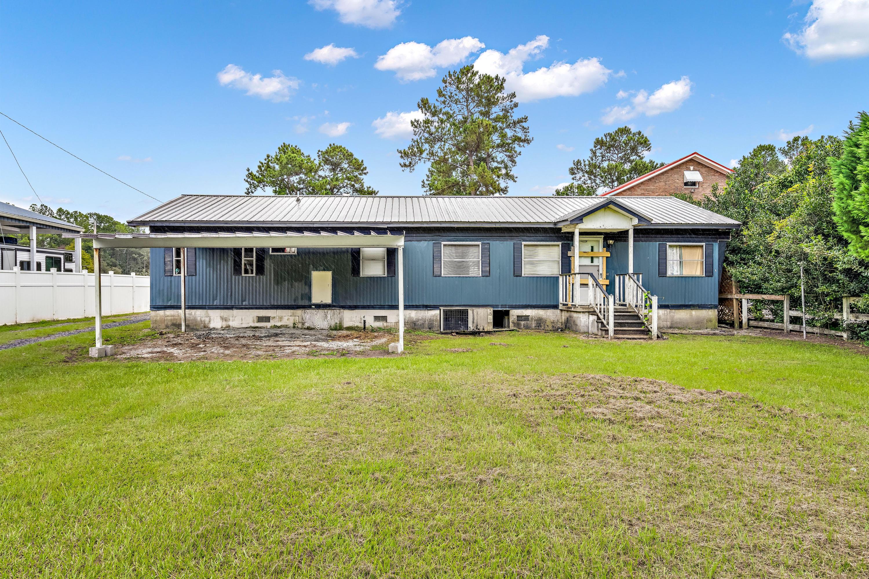 General Moultrie Homes For Sale - 730 General Moultrie, Bonneau, SC - 15
