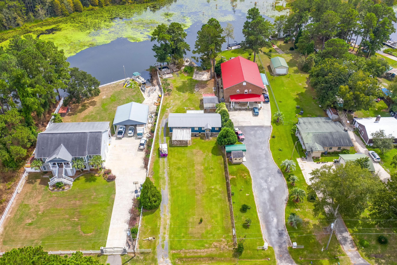 General Moultrie Homes For Sale - 730 General Moultrie, Bonneau, SC - 16