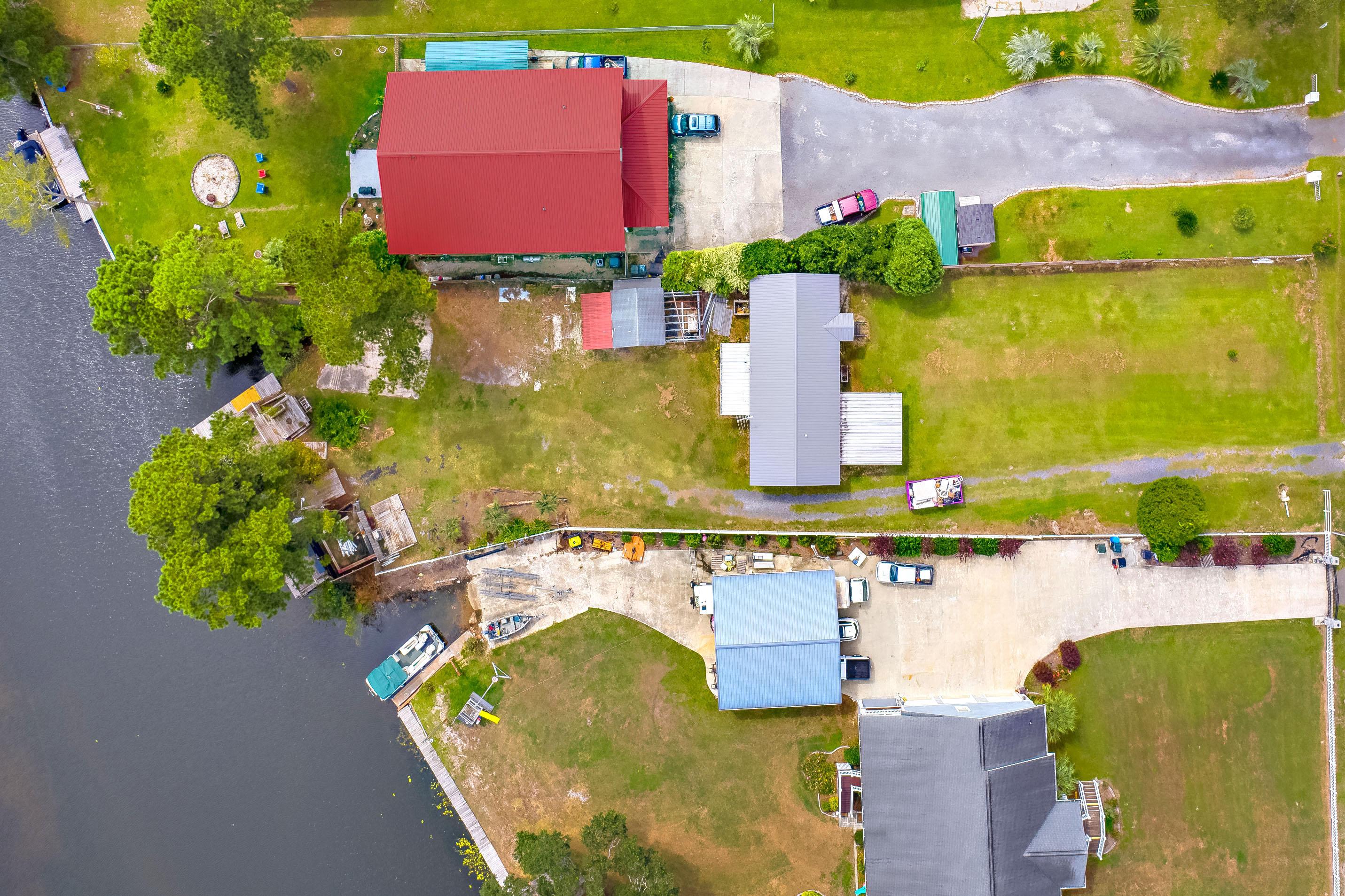 General Moultrie Homes For Sale - 730 General Moultrie, Bonneau, SC - 23