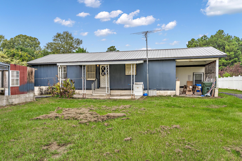 General Moultrie Homes For Sale - 730 General Moultrie, Bonneau, SC - 18
