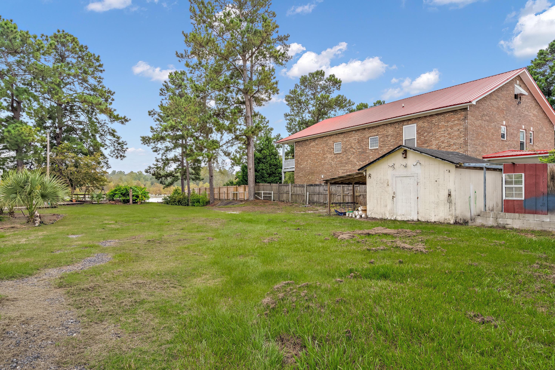 General Moultrie Homes For Sale - 730 General Moultrie, Bonneau, SC - 33