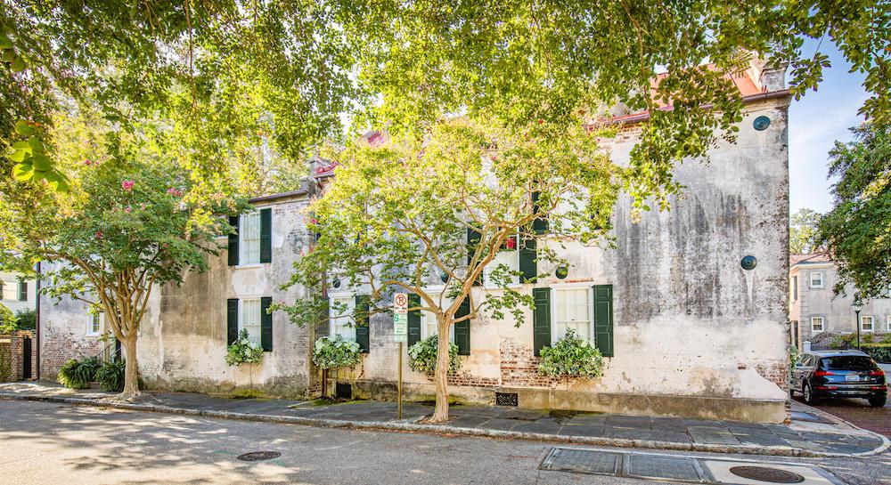 26 Church Street Charleston, SC 29401