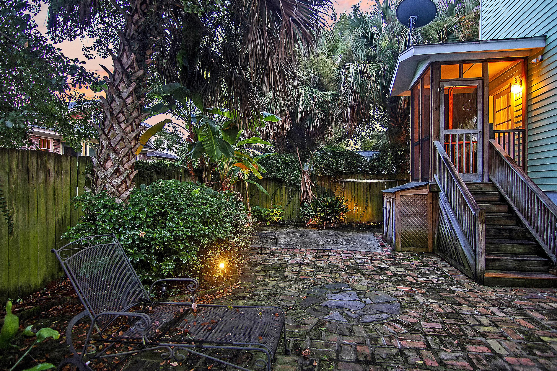 Wagener Terrace Homes For Sale - 136 Darlington, Charleston, SC - 42