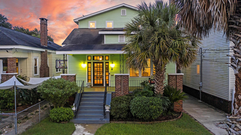 Wagener Terrace Homes For Sale - 136 Darlington, Charleston, SC - 36