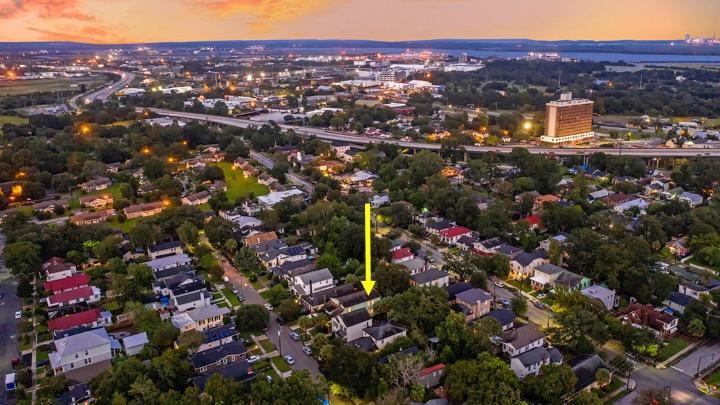 Wagener Terrace Homes For Sale - 136 Darlington, Charleston, SC - 38