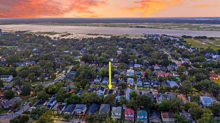 Wagener Terrace Homes For Sale - 136 Darlington, Charleston, SC - 3