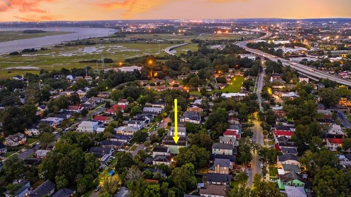 Wagener Terrace Homes For Sale - 136 Darlington, Charleston, SC - 34