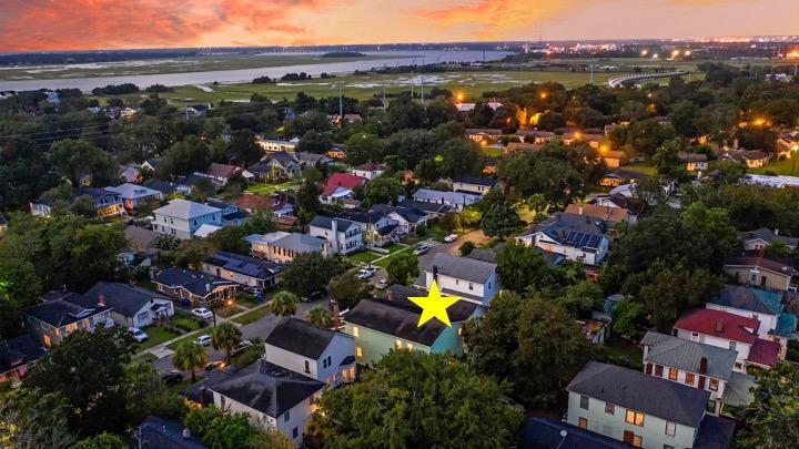 Wagener Terrace Homes For Sale - 136 Darlington, Charleston, SC - 15