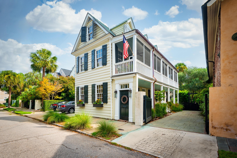 44 Gadsden Street Charleston, SC 29401