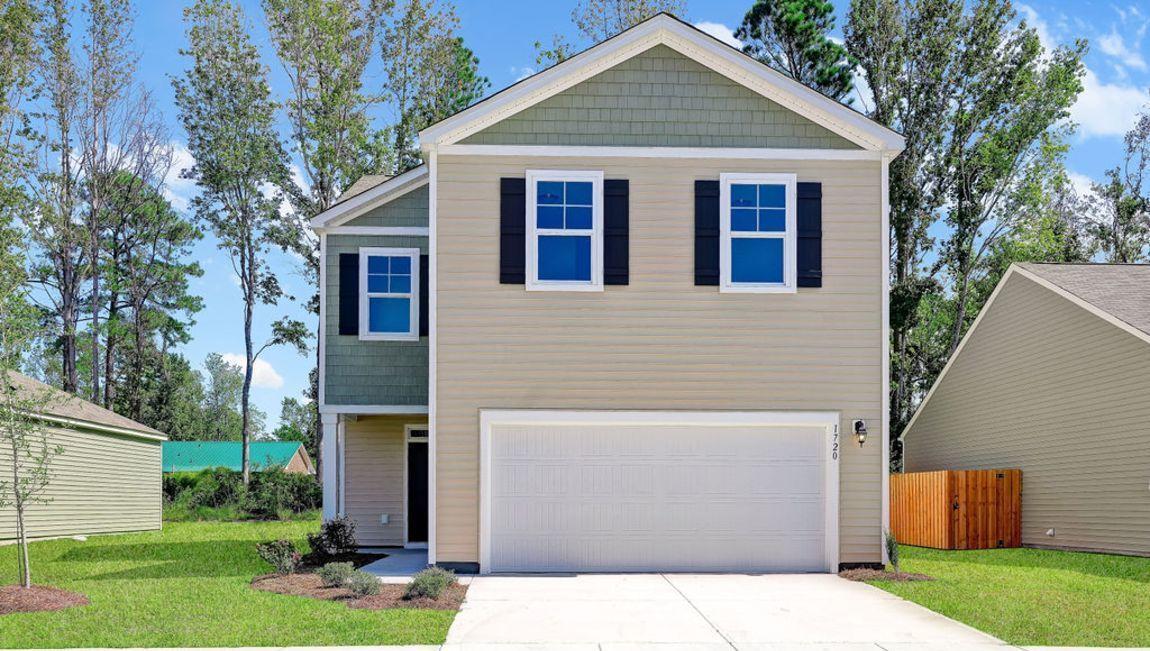 115 Lagoona Drive Summerville, SC 29483