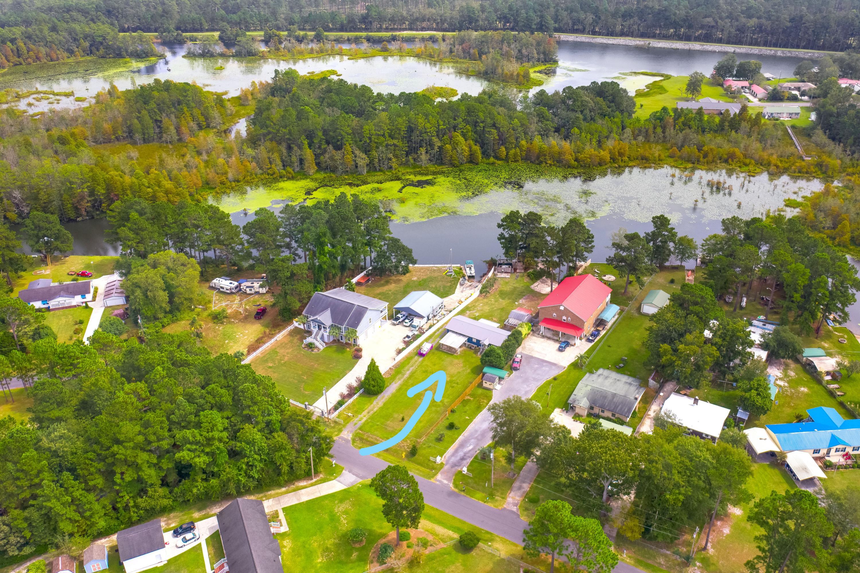 General Moultrie Homes For Sale - 730 General Moultrie, Bonneau, SC - 25
