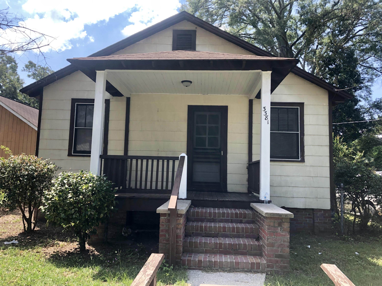 3381 Osceola Street North Charleston, SC 29405