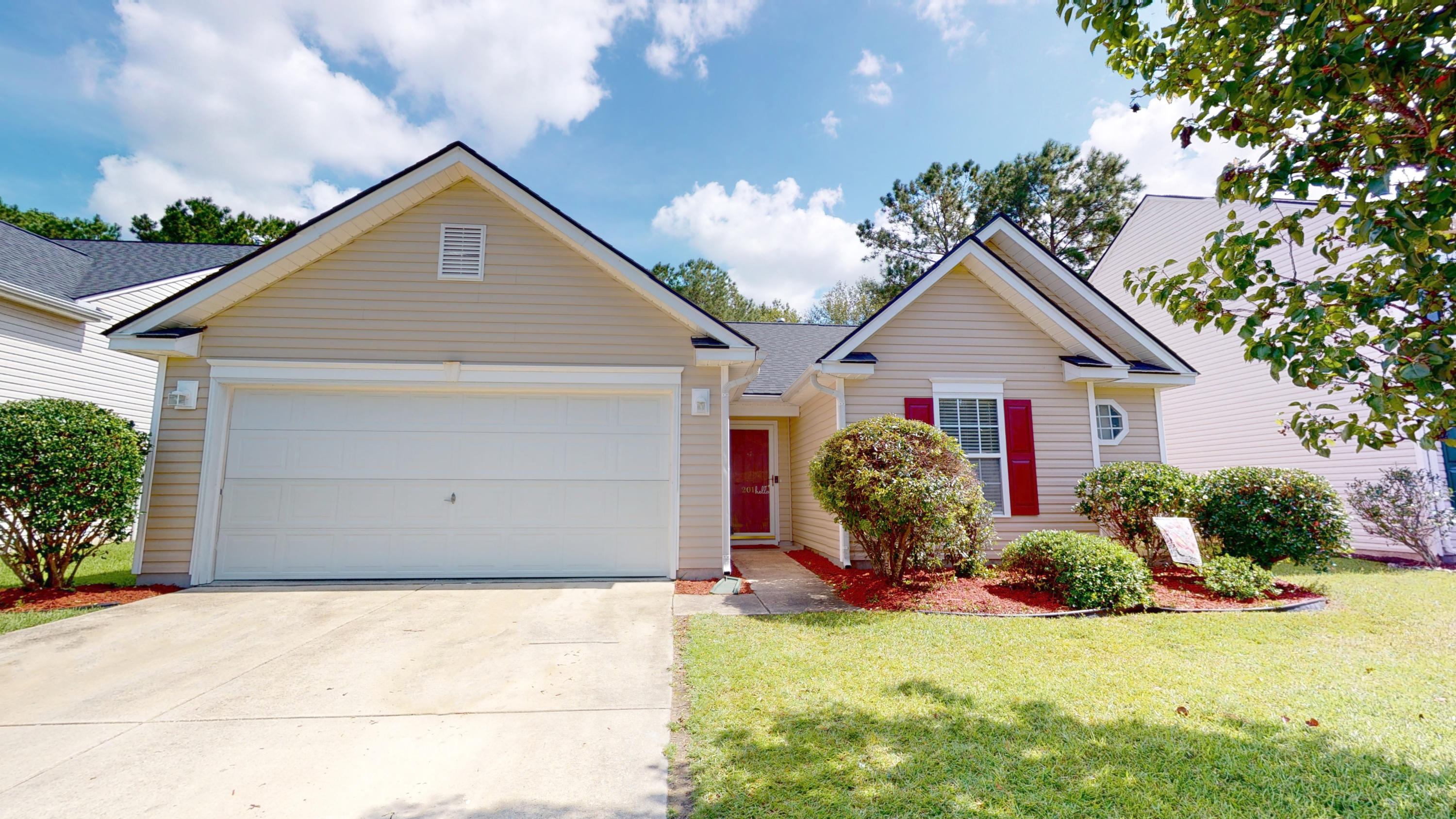 201 Towering Pine Drive Ladson, Sc 29456