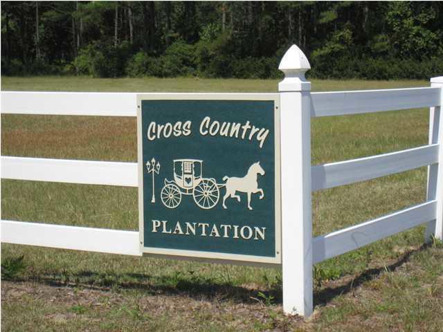 933 Tree Farm Lot 3 Lane Cross, SC 29436