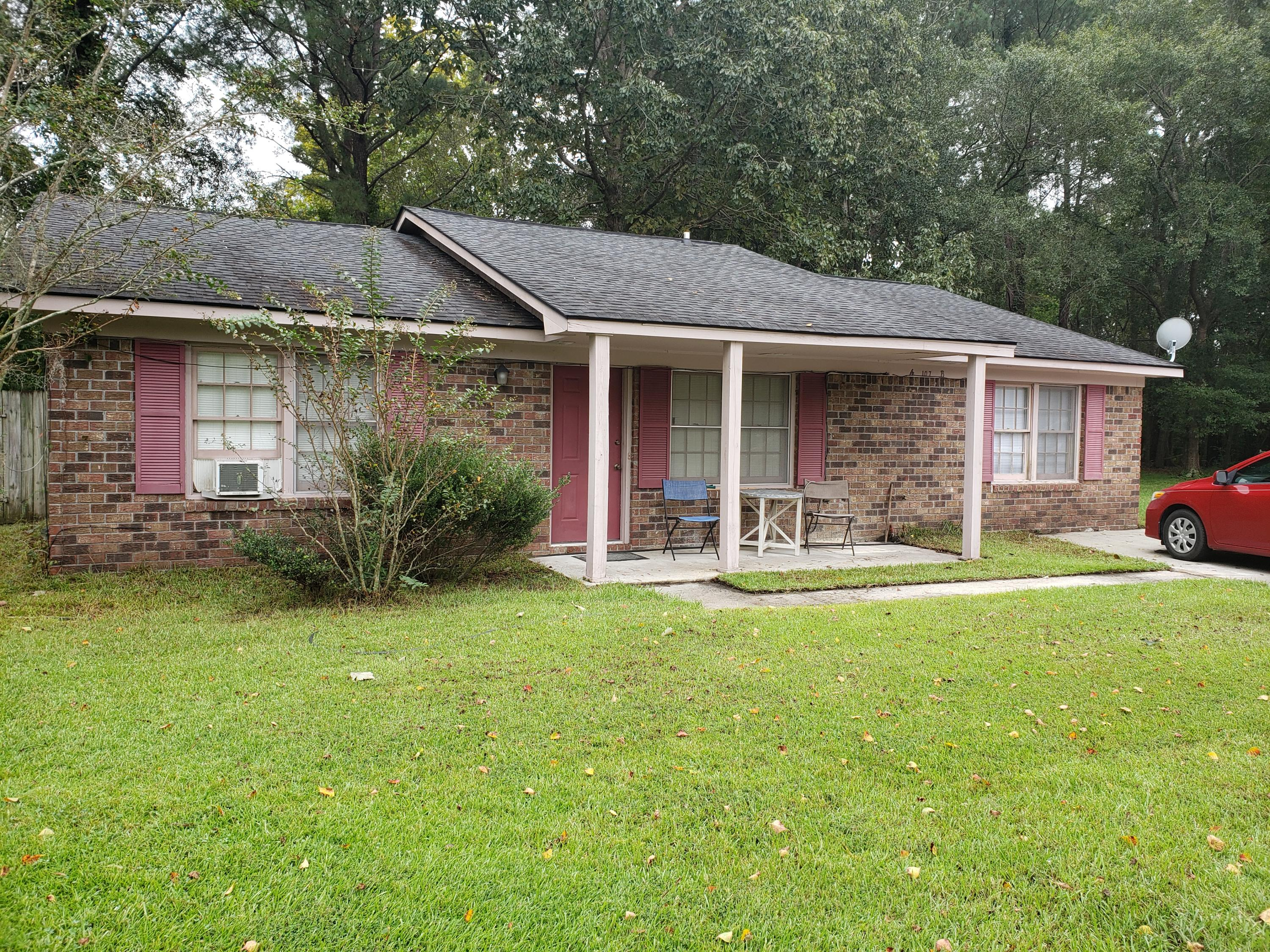 107 Dootsie Court UNIT A Summerville, SC 29485