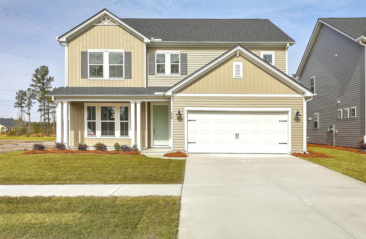 249 Bering Lane Summerville, SC 29486