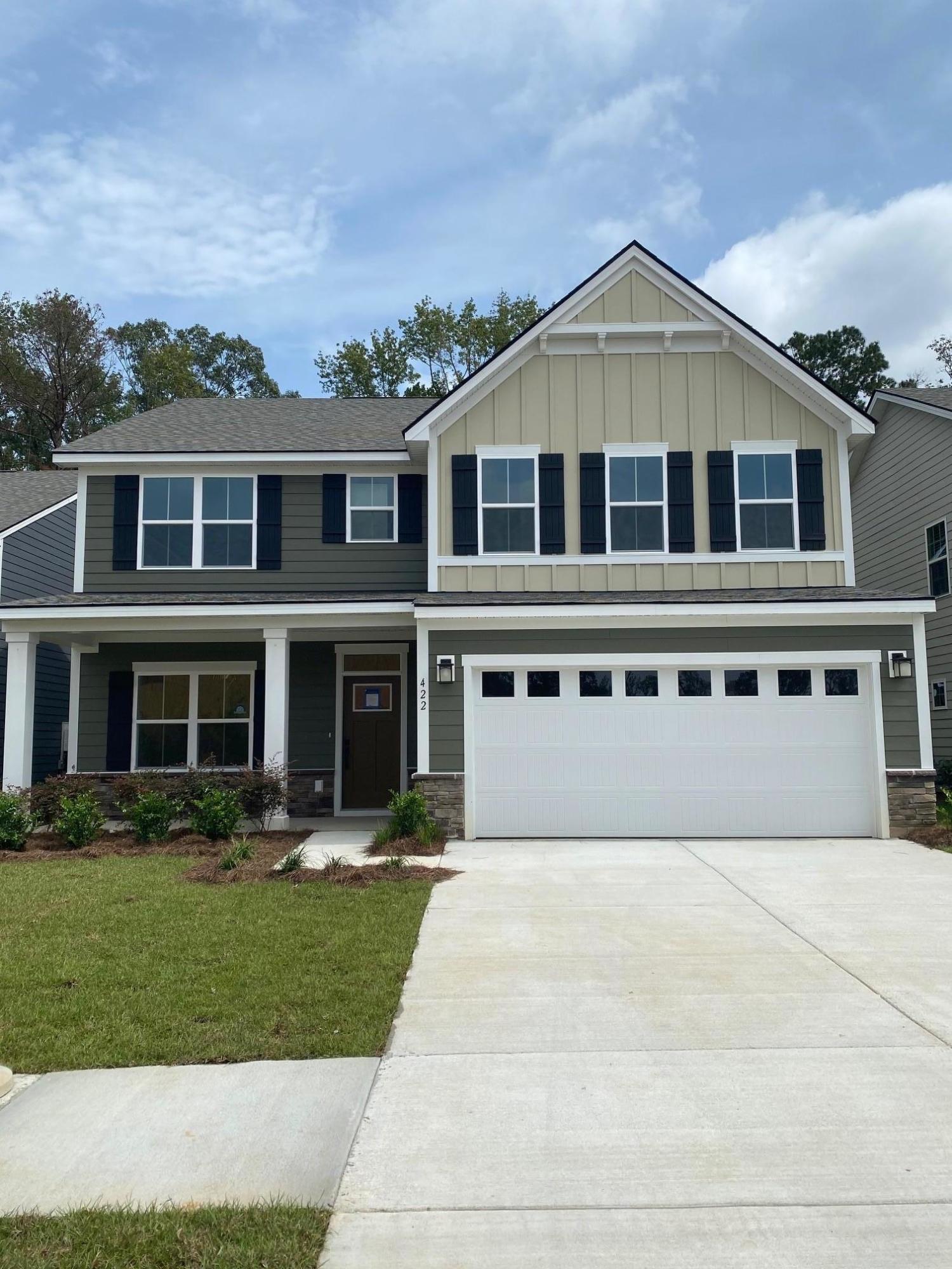 422 Coopers Hawk Drive Summerville, Sc 29483