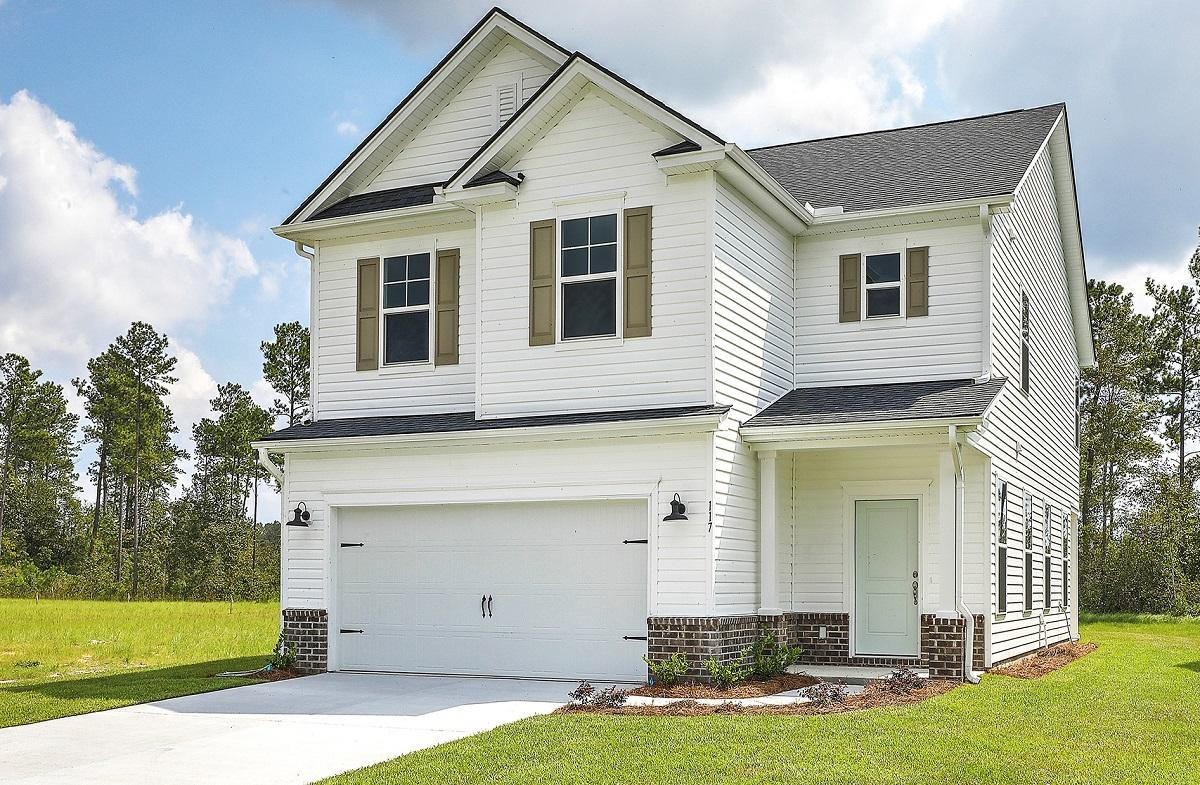 264 Bering Lane Summerville, SC 29486