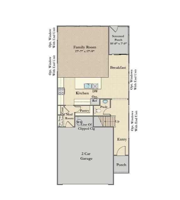 Emma Lane Townes Homes For Sale - 3066 Emma, Mount Pleasant, SC - 17