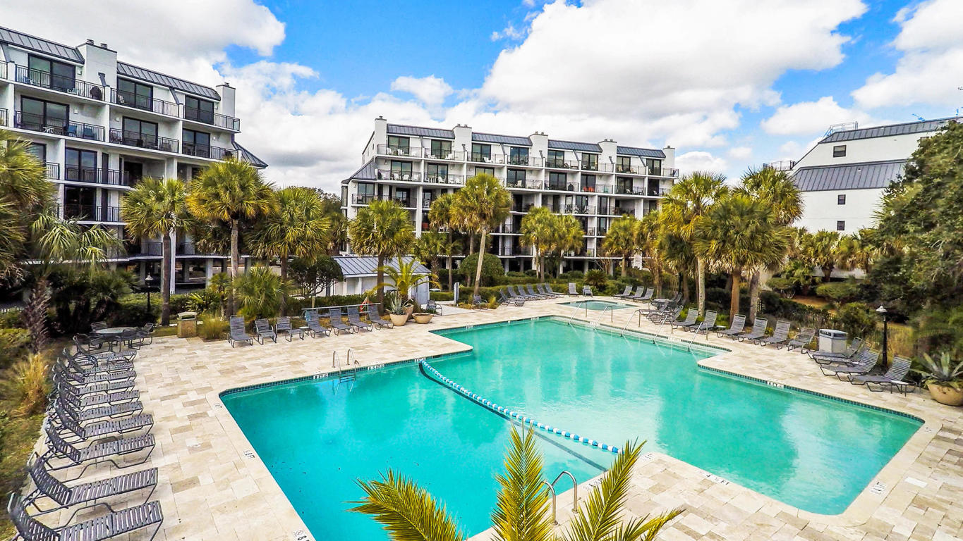 7600 Palmetto Drive UNIT 420-C Isle Of Palms, SC 29451