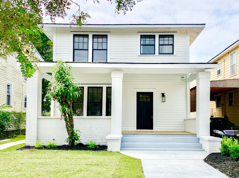 1125 King Street Charleston, SC 29403