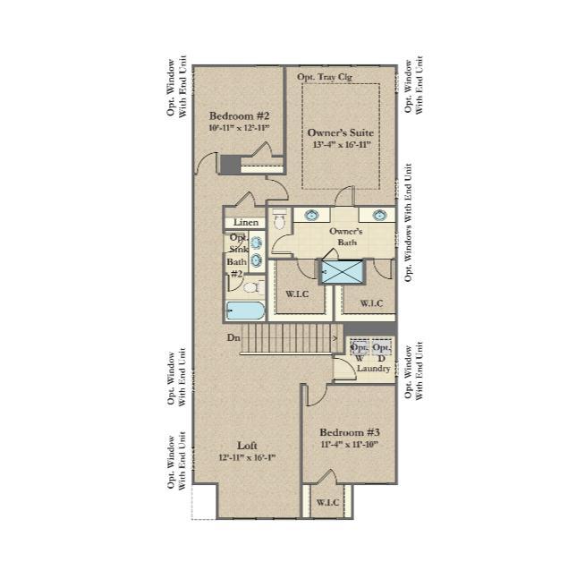 Emma Lane Townes Homes For Sale - 3066 Emma, Mount Pleasant, SC - 18
